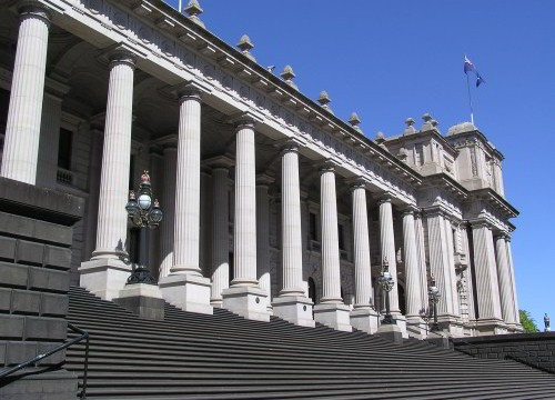 ADOPTION LEGISLATION AMENDMENTS – CONSULTATION Aug 2016